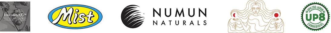 immunAG/Mist/NUMN NATURALS/Paso/UP8